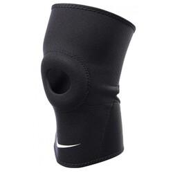 Nike - Nike NMS38010 Pro Open-Patella Knee Sleeve 2.0 Spor Dizlik (Thumbnail - )