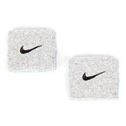 Nike - Nike NNN04051 Swoosh Wristbands Unisex Spor Bileklik (Thumbnail - )