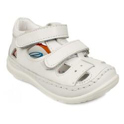 Perlina - Perlina 166 İlk Adım Ortopedik Günlük Çocuk Sandalet (Thumbnail - )