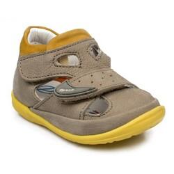 Perlina - Perlina 172 İa Cırtlı Erkek Çocuk Sandalet (Thumbnail - )