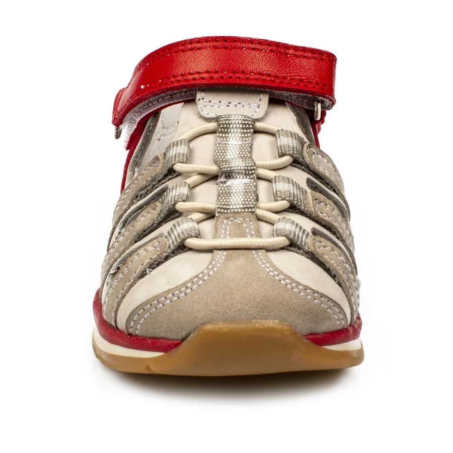 Perlina 216 B Ortopedik Renkli Çocuk Sandalet