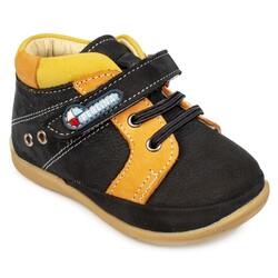 Perlina - Perlina 552 İa Atom Comfort Erkek Çocuk Ayakkabı (Thumbnail - )