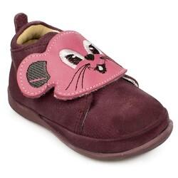 Perlina - Perlina 558İa Atom Comfort Kız Çocuk Ayakkabı (Thumbnail - )