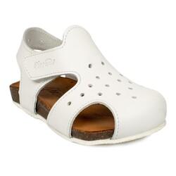 Piarmoni - Piarmoni Msm Trend Sandals 2130 Erkek Çocuk Sandalet (Thumbnail - )