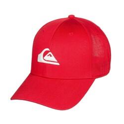 Quiksilver - Quiksilver Aqyha04002 Decades Hdwr Cap Erkek Şapka (Thumbnail - )