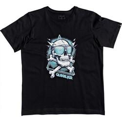 Quiksilver - Quiksilver Eqbzt04141 Hellrevivalssyh B Tees Erkek Çocuk T-Shirt (Thumbnail - )