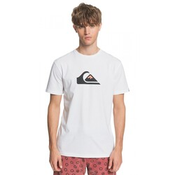 Quiksilver - Quiksilver Eqyzt05750 Complogoss M Tees Erkek T-Shirt (Thumbnail - )