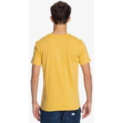 Quiksilver Eqyzt06314 Comp Logo Ss Erkek T-Shirt - Thumbnail
