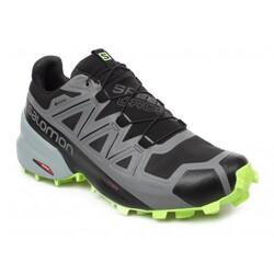 Salomon - Salomon 407963 M Speedcross 5 Gtx Erkek Ayakkabı (Thumbnail - )