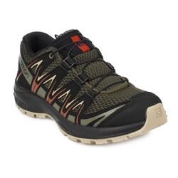 Salomon - Salomon 411245 Xa Pro 3D J Kız Çocuk Ayakkabı (Thumbnail - )