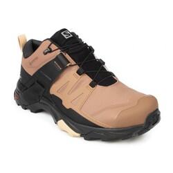 Salomon - Salomon 412897 Z X Ultra 4 Gtx W Kadın Ayakkabı (Thumbnail - )