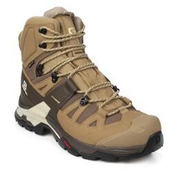 Salomon - Salomon 412927 M Quest 4 Gtx Erkek Ayakkabı (Thumbnail - )