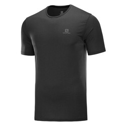 Salomon - Salomon Lc1282100 Agile Training Tee M Erkek T-Shirt (Thumbnail - )