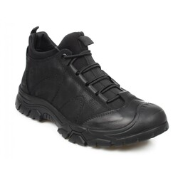 Scootland - Scootland 14151 M Günlük Deri Erkek Ayakkabı (Thumbnail - )