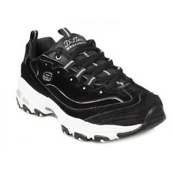 Skechers - Skechers 11917Z D'lites İt Girl Kadın Spor Ayakkabı (Thumbnail - )