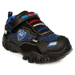 Skechers - Skechers 400020 N Damager İii Lil Patroller Erkek Çocuk Spor Ayakkabı (Thumbnail - )