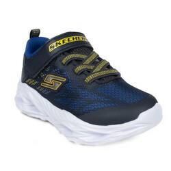 Skechers - Skechers 400030 N Vortex-Flash Erkek Çocuk Spor Ayakkabı (Thumbnail - )