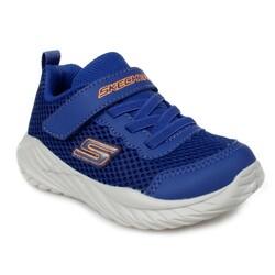 Skechers - Skechers 400083 N Nitro Sprint-Krodon Erkek Çocuk Spor Ayakkabı (Thumbnail - )