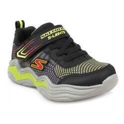 Skechers - Skechers 400125N Erupters İv Erkek Çocuk Spor Ayakkabı (Thumbnail - )