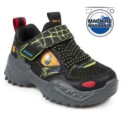 Skechers - Skechers 402235F Skech-O-Saurus Stickerli Çocuk Spor Ayakkabı (Thumbnail - )