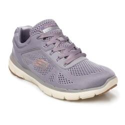 Skechers - Skechers S13059Z Flex Appeal 3.0 Kadın Spor Ayakkabı (Thumbnail - )
