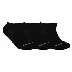 Skechers S192137 Low Cut Socks 3 Pack Unisex Çorap - Thumbnail