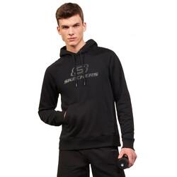 Skechers - Skechers S202005 Lw Fleece M Hoodie Sweat Erkek Sweatshirt (Thumbnail - )