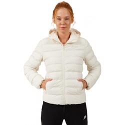 Skechers - Skechers S202120 Outerwear Padded Hooded jacket Kadın Mont (Thumbnail - )