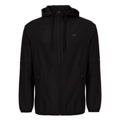 Skechers - Skechers S202168 Micro Collection M Mesh Jacket Erkek Ceket (Thumbnail - )