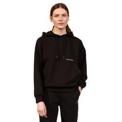 Skechers - Skechers S211194 Lw Fleece W Hoodie Kadın Sweatshirt (Thumbnail - )