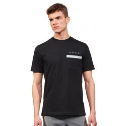 Skechers - Skechers S211520 Graphic Tee M Crew Neck T- Erkek T-Shirt (Thumbnail - )