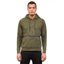 Skechers - Skechers S211559 2Xi-Lock M Hoodie Sweat Erkek Sweatshirt (Thumbnail - )