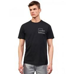 Skechers - Skechers S211565 Graphic Tee M Crew Neck Erkek Kısa Kollu T-Shirt (Thumbnail - )