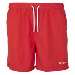 Skechers - Skechers S211654 Swimwear M 5 İnch Erkek Deniz Şort (Thumbnail - )