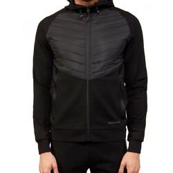Skechers - Skechers S211704 2Xi-Lock Full Zip Jacket Erkek Ceket (Thumbnail - )