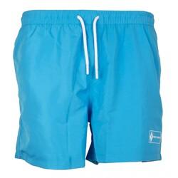 Skechers - Skechers S211733 Swimwear M 5 İnch Erkek Deniz Şort (Thumbnail - )