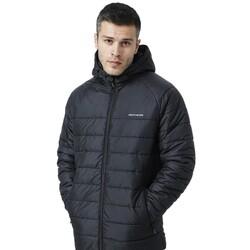 Skechers - Skechers S212041 W Outwear M Padded Jacket Erkek Mont (Thumbnail - )