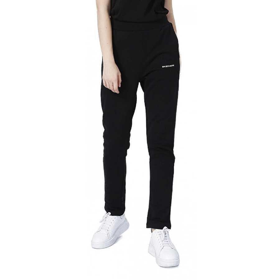 Skechers S212185 New Basics W Slim Sweatpant Kadın Eşofman Altı