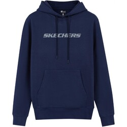 Skechers - Skechers S212266 New Basics M Hoodie Erkek Sweatshirt (Thumbnail - )