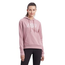 Skechers - Skechers S212404 W Summits Hoodie Kadın Sweatshirt (Thumbnail - )