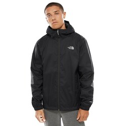 The North Face - The North Face Nf00A8Az M Quest Jacket Erkek Outdoor (Thumbnail - )