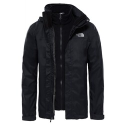 The North Face - The North Face Nf00Cg55 M Evolve İi Jacket Erkek Mont (Thumbnail - )