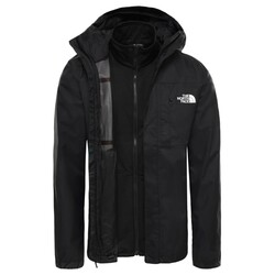 The North Face - The North Face Nf0A3Yfh M Quest Triclimate Jacket Erkek Outdoor (Thumbnail - )