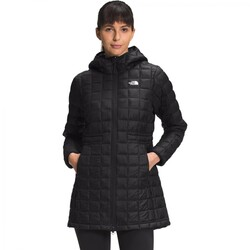 The North Face - The North Face Nf0A5Glb W Tball Eco Pka Kadın Outdoor (Thumbnail - )