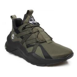 Timberland - Timberland Tb0A2K9 Madbury Fabric Ox Sneakers Erkek Spor Ayakkabı (Thumbnail - )