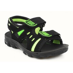 Twigy - Twigy Ss01042 P Tw Sarp Erkek Çocuk Sandalet (Thumbnail - )