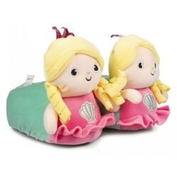 Twigy - Twigy TT0863 P Candy Çocuk Panduf (Thumbnail - )
