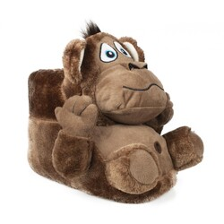Twigy - Twigy Yy0285 M Tw Monkey Erkek Panduf (Thumbnail - )