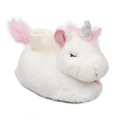 Twigy - Twigy Yy0330 K Tw Unicorn-2 Çocuk Panduf (Thumbnail - )