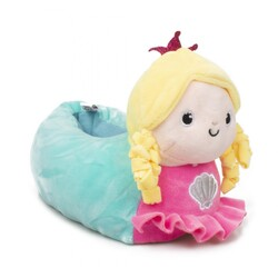 Twigy - Twigy Yy0333 K Tw Candy Çocuk Panduf (Thumbnail - )